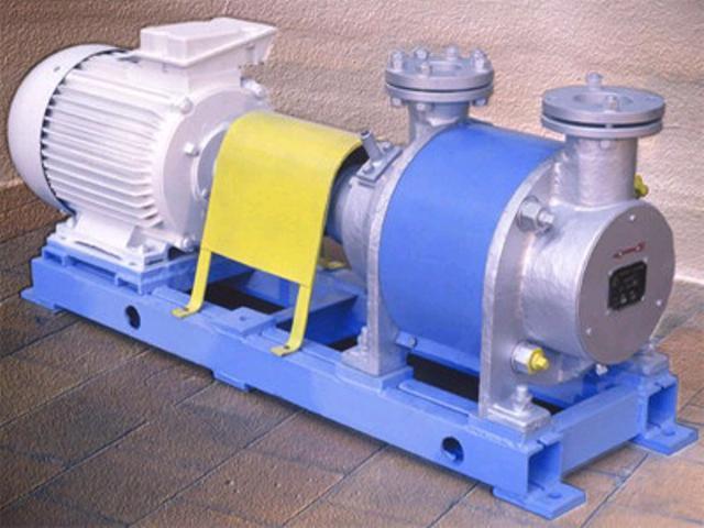 Использование насосного оборудования